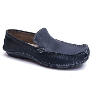Franco Fortini  Men's Nova casual loafer Size: 7.5